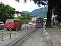Capolago-Riva San Vitale railway station 05.jpg