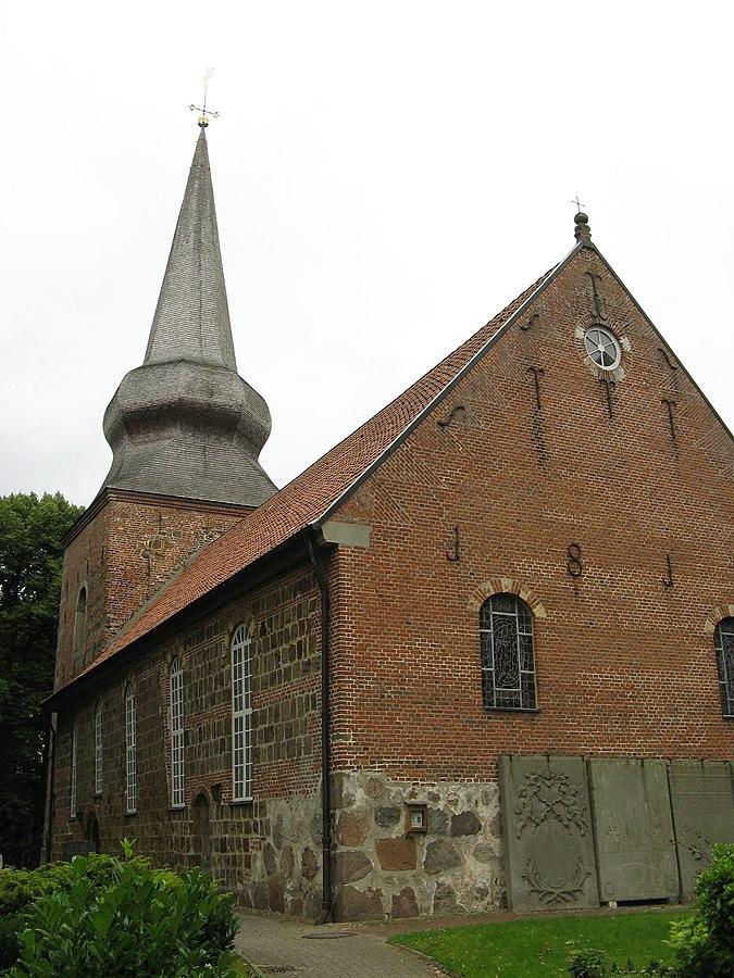 Cappel, Lower Saxony