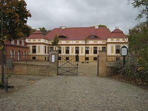 Schwielowsee (municipality) - Caputh Palace