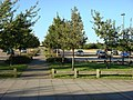 Car Park, Babraham Road Park and Ride - geograph.org.uk - 540682.jpg