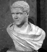 מרקוס אורליוס אנטונינוס המכונה קרקלה