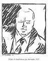 Caricatura de Ángel Samblancat, de Barradas, 1922.jpg