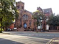 Carlisle - Church Of St George And Attached Manse - 20180916175045.jpg