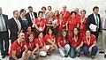 Carmena en el Congreso Iberoamericano de Educación Matemática (01).jpg