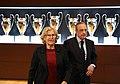 Carmena reivindica el urbanismo de consenso en la presentación del nuevo Santiago Bernabéu 14.jpg