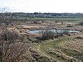 Carr Lane Pond, Roby - geograph.org.uk - 1151720.jpg