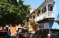 Cartagena, Colombia Street Scenes (23747619204).jpg