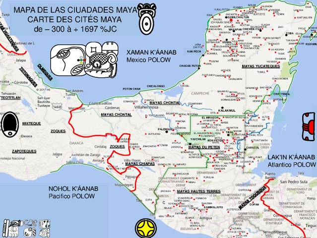 File:Carte2 tous sites Maya.pdf - Wikimedia Commons