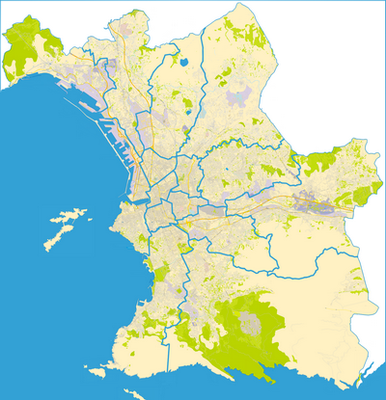 Marseille On Map Of France.Module Location Map Data France Marseille Wikipedia