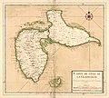 Carte de l'isle de la Guadeloupe LOC 2003630394.jpg