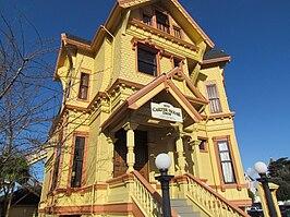 Carter House Inn