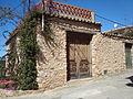 Casa rural (Mas de Flors, Sant Joan de Moró).JPG
