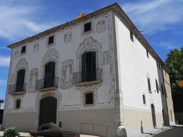 File:Casal dels Montoliu 1.jpg - Wikimedia Commons