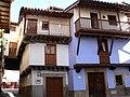 Casas típicas da comarca de La Vera - panoramio.jpg