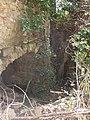 Case diroccate di Cecani di sopra lato sud - panoramio.jpg