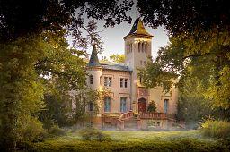 Castle krumke