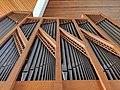 Castrop-Rauxel, Johanneskirche, Orgel (02).jpg