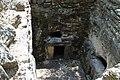Catacomb entrance at Beit Shearim.jpg