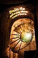 Catacombs of Paris, 16 August 2013 002.jpg