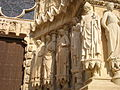 Cathédrale ND de Reims - façade ouest (09).JPG