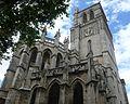 Cathédrale de Béziers,sacristie,abside et tour-clocher.jpg