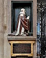 Cathedrale St Etienne Toulouse - Tombeau d'Antoine de Lestang - Arthus Legoust.jpg