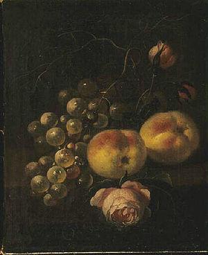 Catherine Duchemin - Still Life
