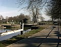 Caversham Lock, River Thames - geograph.org.uk - 482220.jpg