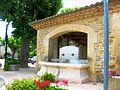 Cavillargues Fontaine lavoir.jpg