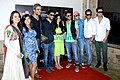 Celebs at the launch party of Bindass's show Yeh Hai Aashiqui.jpg