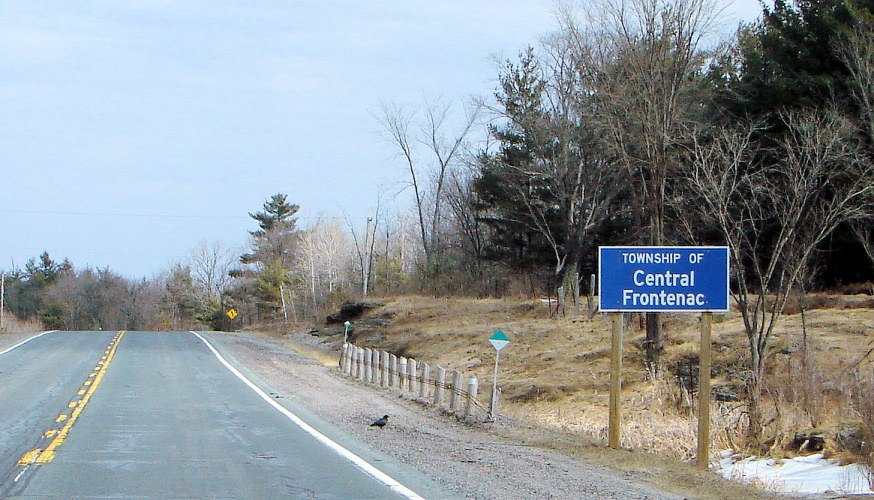 Central Frontenac ON