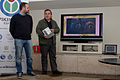 Ceremonia de entrega de premios Wiki Loves Monuments España 2014 - 22.jpg