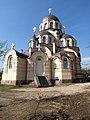 Cerkiew Ikony Matki Bożej Orthodox Church of Revelation of the Holy Mother of God - panoramio.jpg