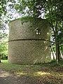 Château de Tocqueville - Colombier.JPG