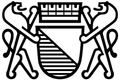 City of Zurich, Switzerland - Coat of Arms