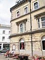 Chambers Brasserie , The Square, Barnstaple - geograph.org.uk - 938957.jpg