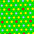 Chamfered truncated hexakis hexagonal tiling.png