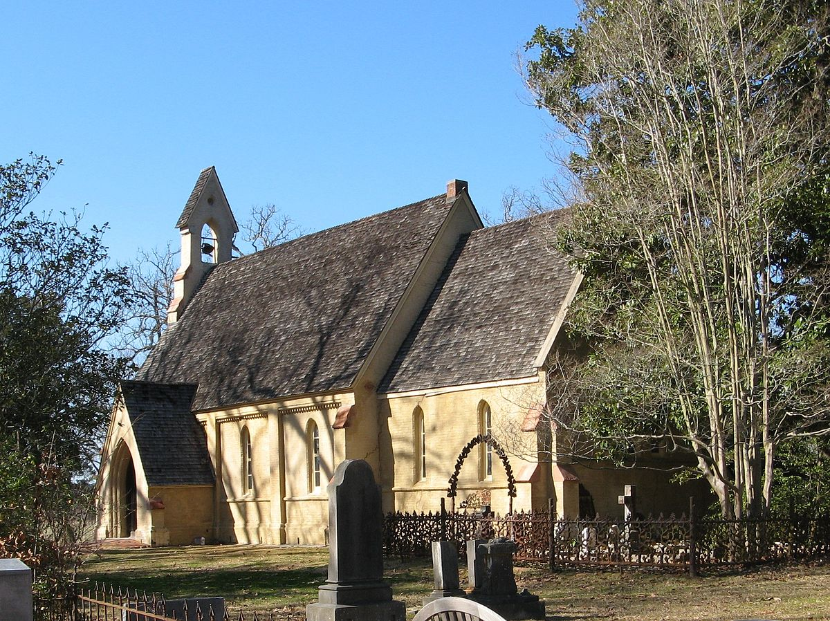 A 14th Century Cross Chapel of the Cross (M...
