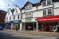 Charity Shops, High St - geograph.org.uk - 1541007.jpg