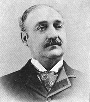 Charles A. Busiel - Image: Charles A. Busiel