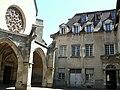 Chartreuse Saint-Sauveur - Hôtellerie.JPG