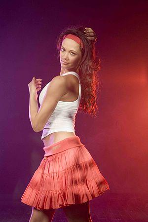 Irina Tchachina - Irina Tchachina