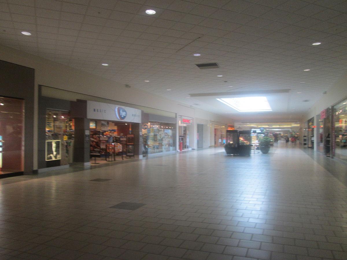 Charlottesville Fashion Square Mall Closing