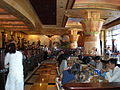 Cheesecake Factory, SF interior 1.JPG