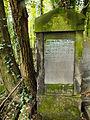 Chenstochov ------- Jewish Cemetery of Czestochowa ------- 178.JPG
