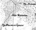 Chermen, 1866—1887, map.png