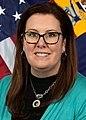 Cheryl M. Stanton official photo (cropped).jpg