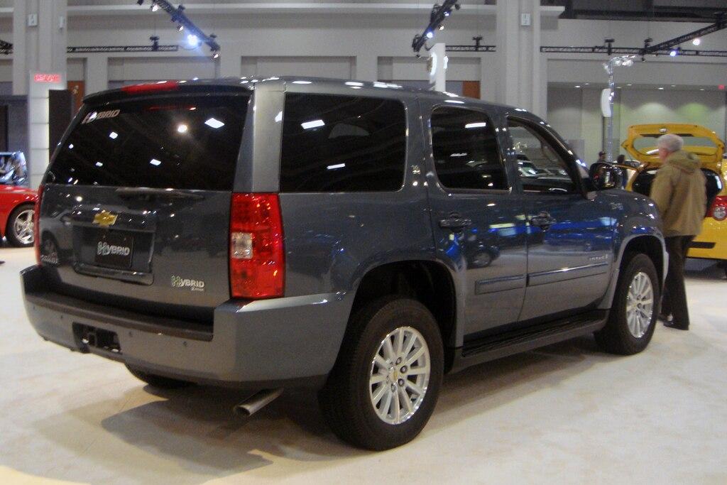 Build Your Own 2018 Traverse Chevrolet Fleet