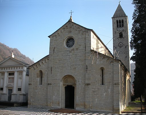 Chiesa San Siro Struppa 01