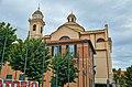 Chiesa di San Bartolomeo, vista sulla cupola e campanile - panoramio.jpg